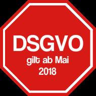 Nicht vergessen, die DSGVO gilt ab Mai 2018!