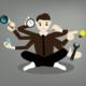 Aufgaben als Datenschutzbeauftragter