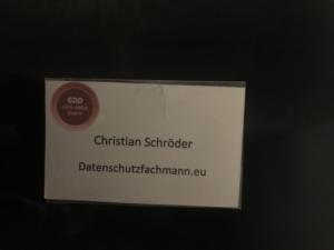 GDD ERFA-Kreis Bayern