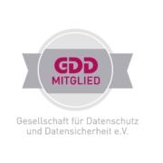 Christian Schröder ist GDD Mitglied