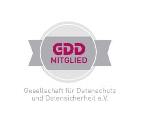 DatenschutzFachmann.eu ist GDD Mitglied
