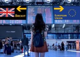 Brexit 4 Monate Übergangsphase