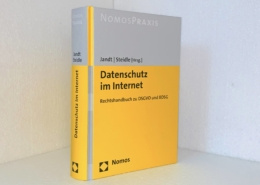 Rechtshandbuch Datenschutz im Internet
