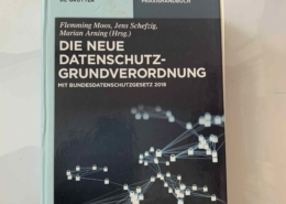 DSGVO Praxishandbuch